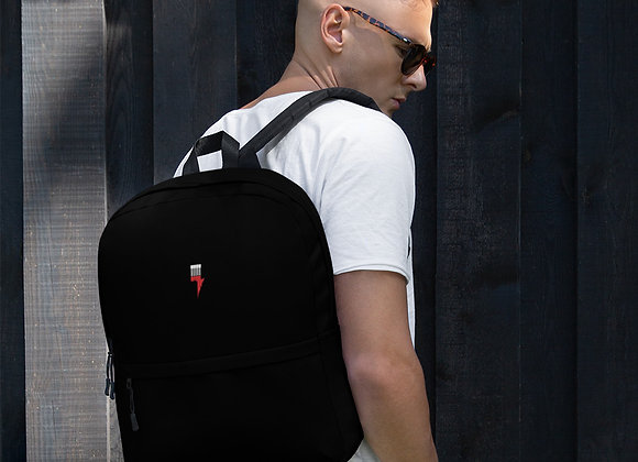 Backpack [Black]