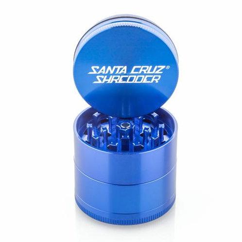 Medium Santa Cruz Shredder 4pc