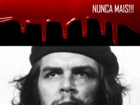 O marketing CHE GUEVARA.