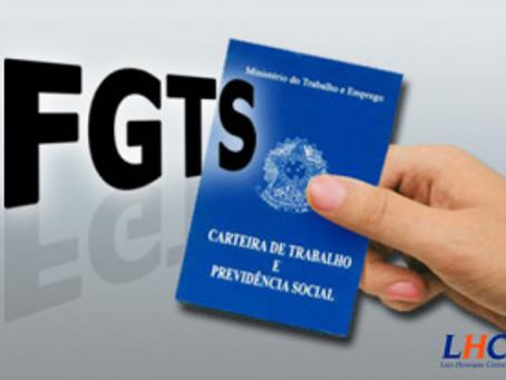 FGTS, é melhor nunca atrasar e sempre provisionar.