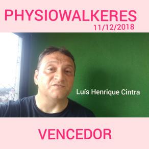 Mensagem Physiowalkeres – 11/11/2018