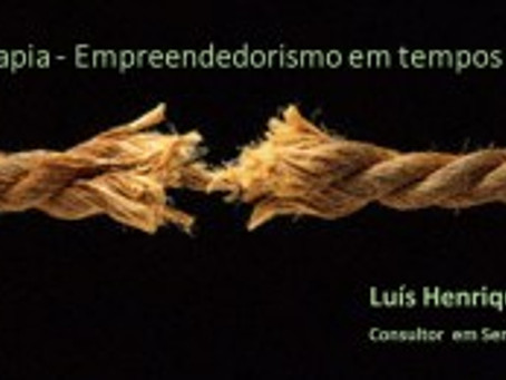 HRN – I Jornada de Fisioterapia.