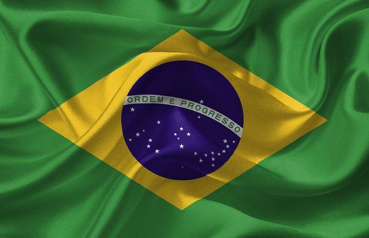 Bandeira do Brasil - Guia Estudo