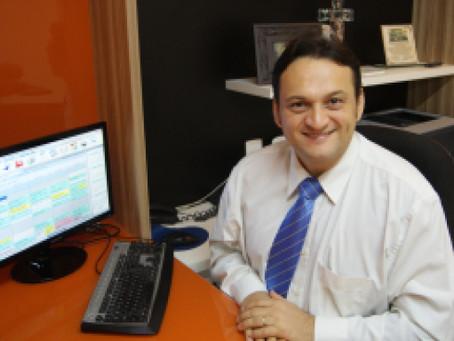 Luis Henrique Cintra