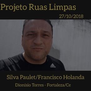 Projeto Ruas Limpas, não contrate carroceiros!!!
