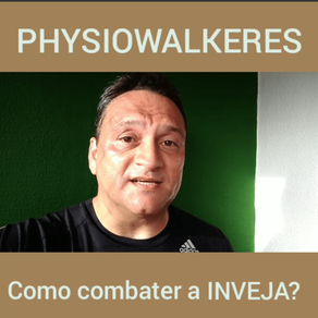 Mensagem Physiowalkeres – 31/10/2018.