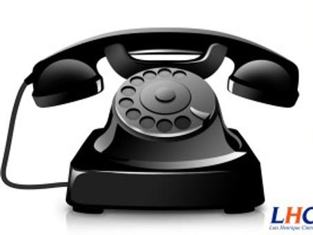 Telefone, dicas para aproveitamento.