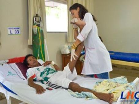 Profissional de Saúde – Meu sonho.