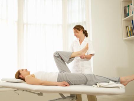 Como ter sucesso na Fisioterapia?