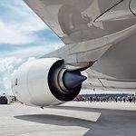 Rolls-Royce_Trent_XWB_on_Airbus_A350-941_F-WWCF_MSN002_ILA_Berlin_2016_10.jpg