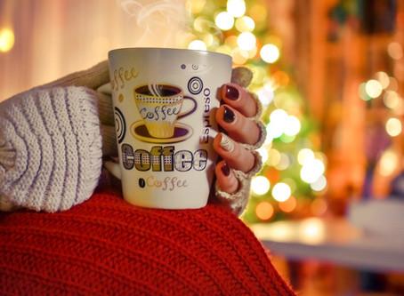 Decemberstress? 4 tips voor ontspannen feestdagen