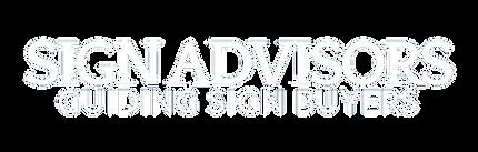 Sign Advisors logo