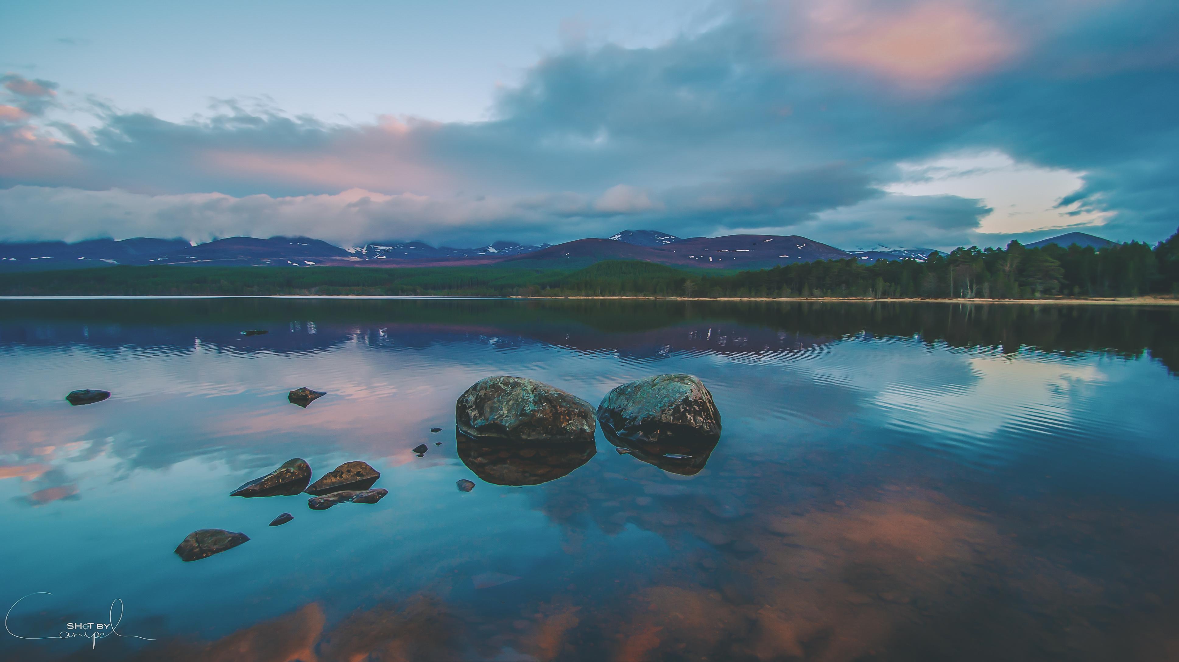 6 Loch Morlich - Scotland (2)