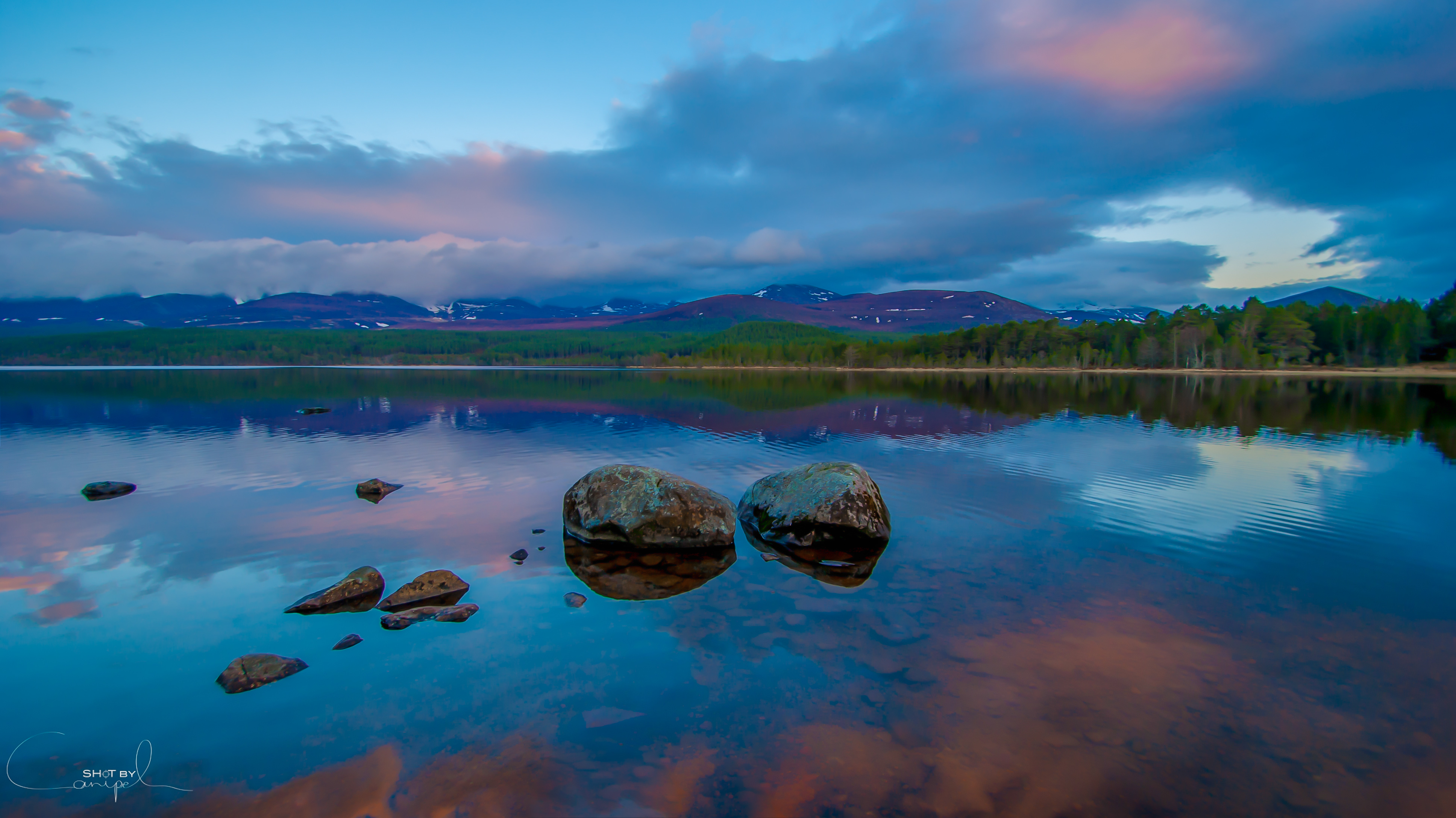 6 Loch Morlich - Scotland.jpg