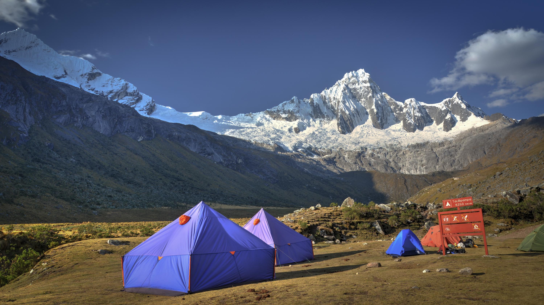 Camp 2 trekking Santa Cruz-2