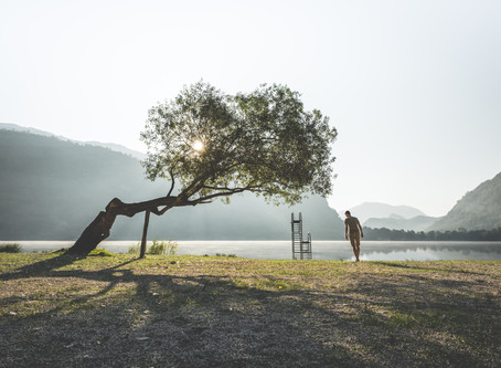 Doorheen de prachtige natuur van Kroatië, Slovenië en Bosnië