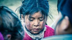 10 Peruvian girl - Peru