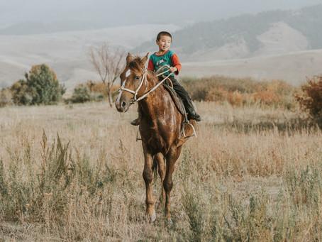 Kirgizië... een land vol verrassingen