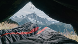 Wake up with a view