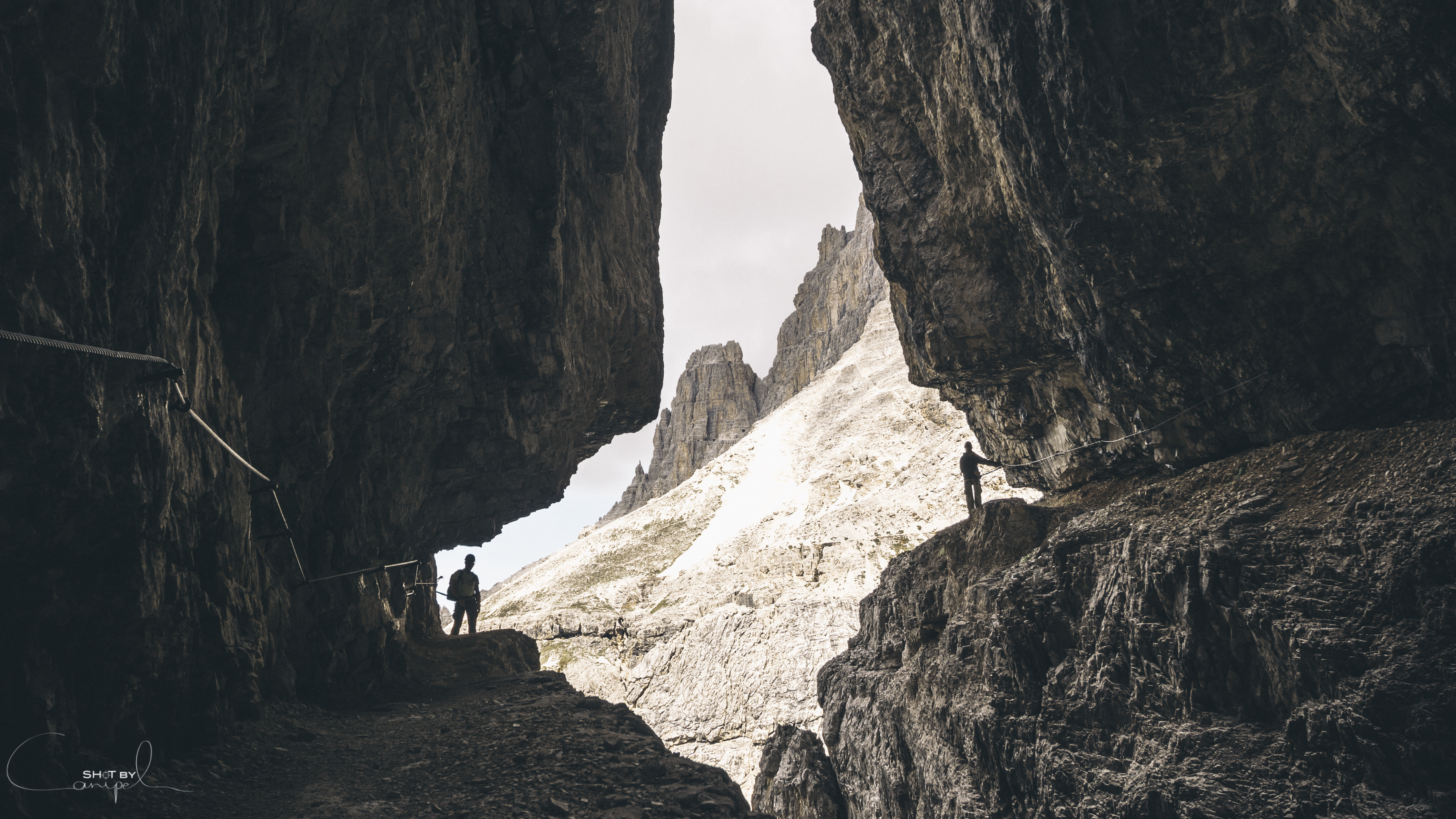 Degli Alpini