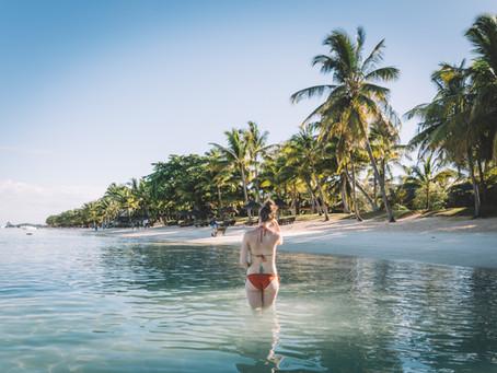 De pracht van Mauritius...