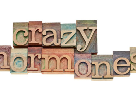 Are your hormones ruling your life?