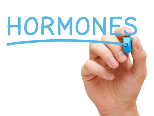 What causes low progesterone levels? Part 2