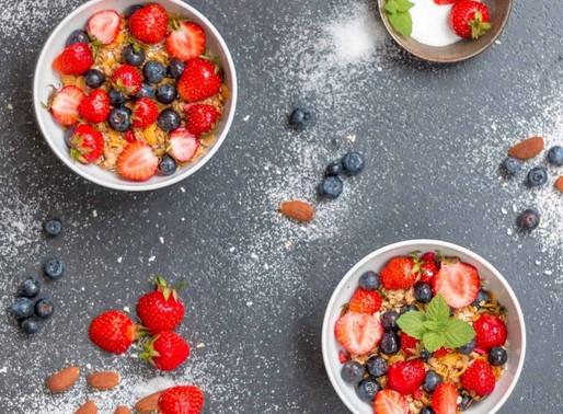 Are breakfast cereals healthy?
