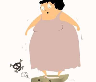 Does weight affect fertility?