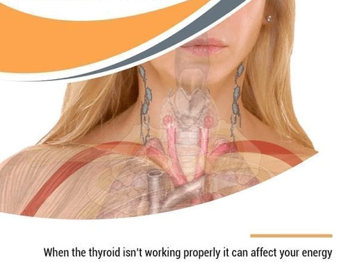 Tests show your thyroid is normal, but your symptoms suggest otherwise?