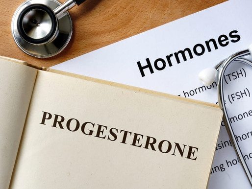 What causes low Progesterone Levels? Part 5