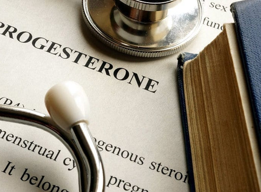 What causes low Progesterone Levels? Part 3