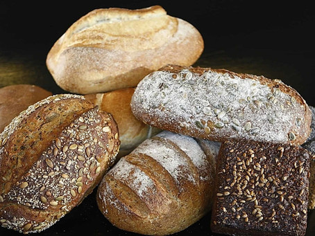Have you eliminated gluten, but you still have symptoms?