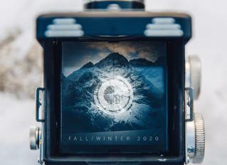 Cloveru Fall Winter Collection 2020.