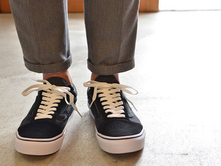 VANS × Cloveru by Journal Standard Relume