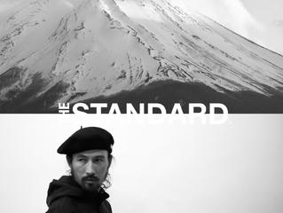 THE STANDARD 1ST Collection オンラインでも発売開始。