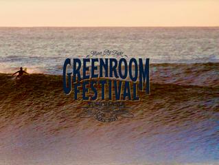 GREENROOM FESTIVAL 2021.