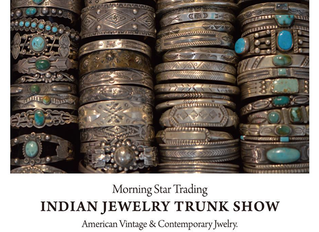 Morning Star Trading with THE SHOWroom.