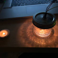 HW2 : Artificial Candle