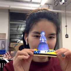 Assignment 3 : AR experiment