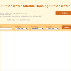 Afterlife Housing