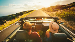 Relax and enjoy your next road trip !