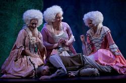 Die Zauberflöte   Opera Roanoke