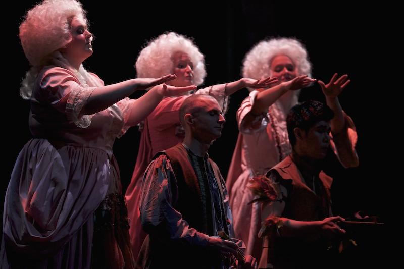 Die Zauberflöte | Opera Roanoke
