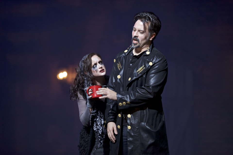 Sweeney Todd | Opera Roanoke