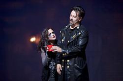Sweeney Todd   Opera Roanoke