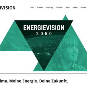 Energievision 2050