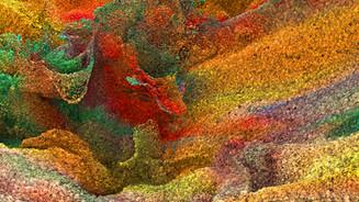 Paint Particles
