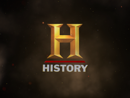 History Channel Logo Campaing