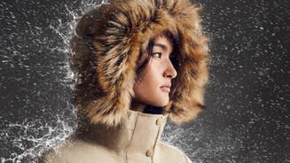 North Face Winter Campaign